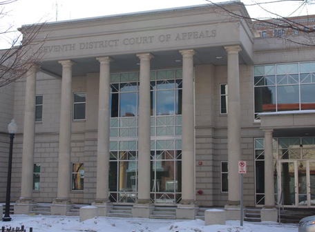 Mahoning County Court of Appeals